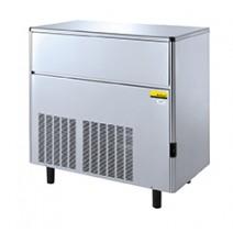IJsblokjesmachine - Massief SMN 125 W