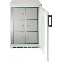 Gemeenschappelijke koelkast 182-6 F U MULTIPOLAR