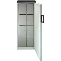 Gemeenschappelijke koelkast 380-8 F MULTIPOLAR